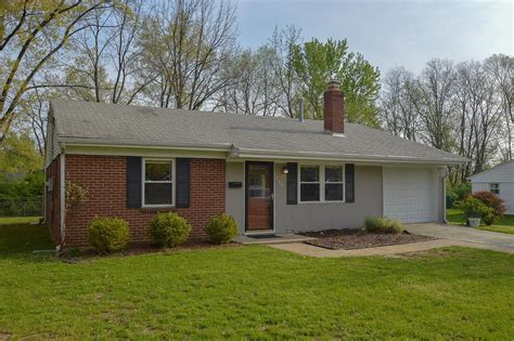 864 North Hill Ln, Finneytown, OH 45224 Listing Details