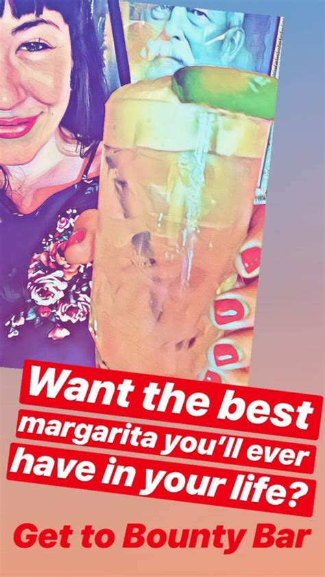 Cinco De Drinko & The Best Margarita you will ever have at