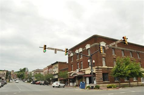 Athens, Tennessee, gets grant help for free downtown Wi-Fi