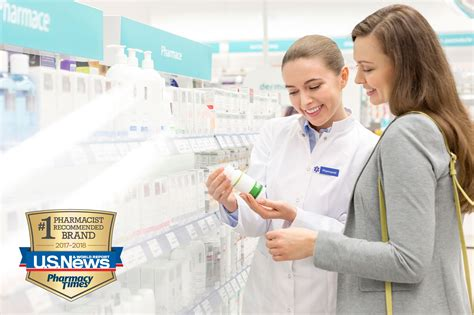 Pharmacists' Picks: Top Recommended Health Products