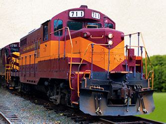 Great Smoky Mountains Railroad - Resort Cams
