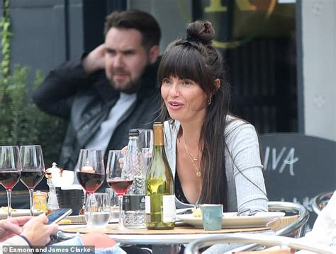 Jennifer Metcalfe is seen for the first time since
