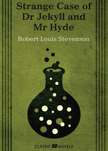 Strange Case of Dr Jekyll and Mr Hyde | Macmillan South Africa