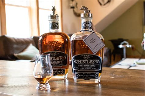 A Visit To WhistlePig Farm Distillery » Chicago Bourbon