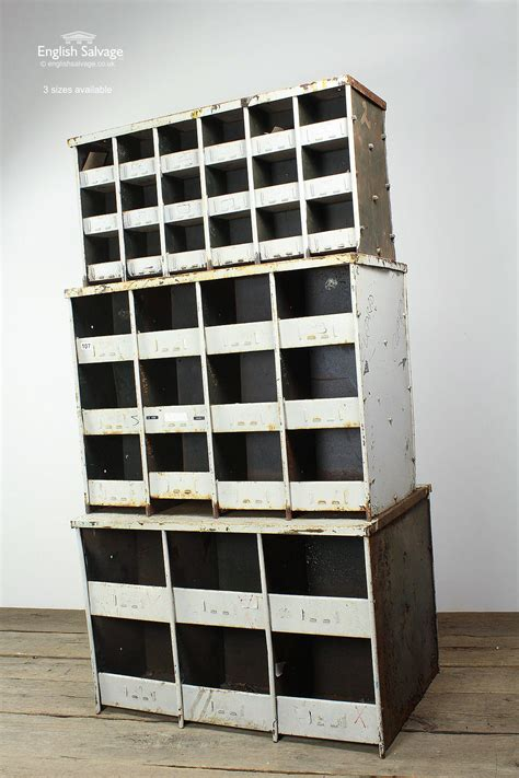 Industrial Tall Storage Shelving Units