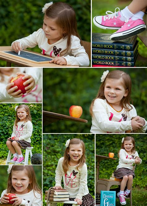 School Days | Knoxville Mini Sessions » Memories Portraits