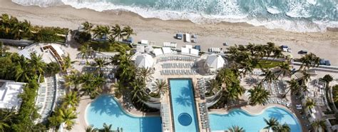 The Diplomat Beach Resort, Curio Collection by Hilton in