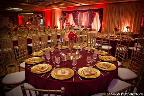 Pakistani Wedding Reception Fit For Royalty by Samson