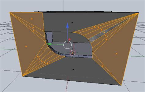 modeling - Is there an easier way to cut specifically
