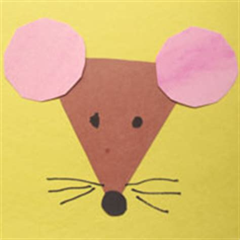 If You Give a Mouse a Cookie Preschool Activities and
