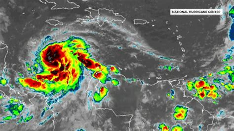 Watch TODAY Highlight: Hurricane Iota forms, becoming 13th