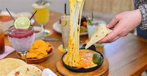 Best Mexican Restaurants in San Antonio for Tex-Mex and