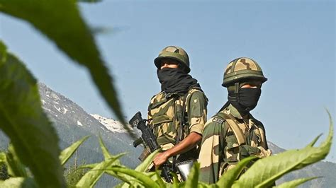 India-China border tension: A new flashpoint in South Asia