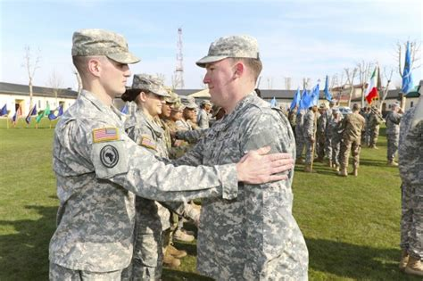 AFRICOM Intelligence Brigade stands up | Article | The