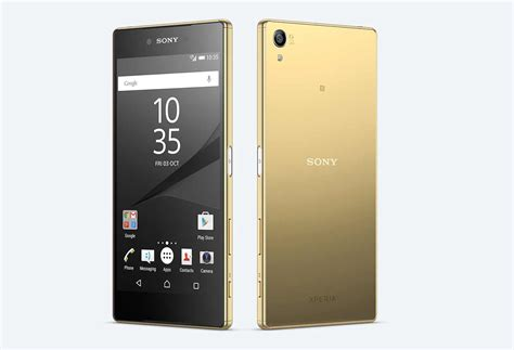 Sony Xperia Z5 Premium Dual Price Review, Specifications