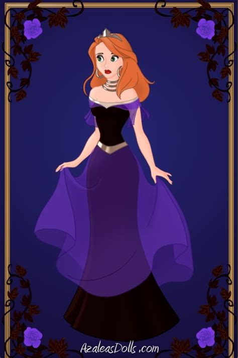 Persephone: Queen of the Underworld by KatePendragon on