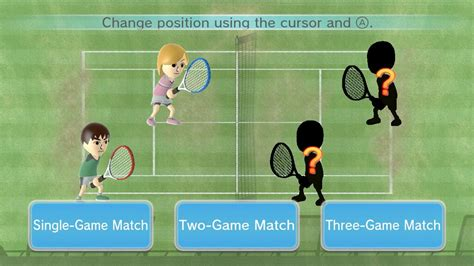 Wii Sports Club Review - IGN