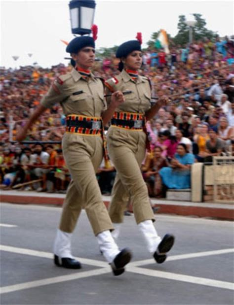 Women In Uniform | Page 75 | Indian Defence Forum
