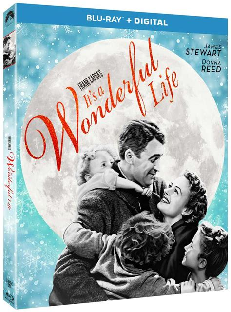After a Year of Restoration, It's a Wonderful Life Gets
