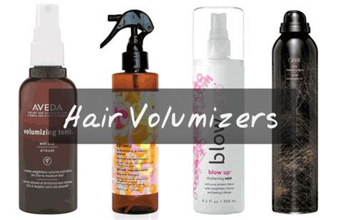 7 Best Volumizers and Sprays For Your Hair in 2020