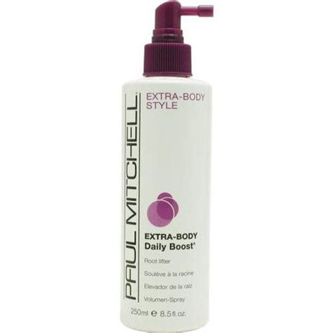 Paul Mitchell By Paul Mitchell Extra Body Daily Boost Root