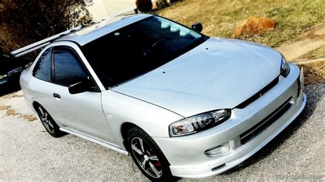 1997 Mitsubishi Mirage Coupe Specifications, Pictures, Prices