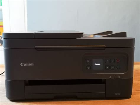 Canon PIXMA TS7450 Review   Trusted Reviews