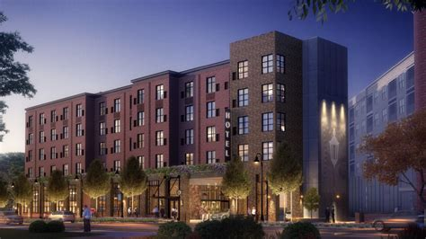 Construction could begin this year on boutique hotel next