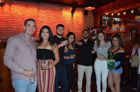 Houston Nightlife | Live Music Bar | Party Venue | Event