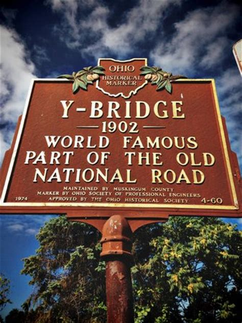 Y Bridge (Zanesville) - 2021 All You Need to Know BEFORE