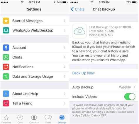 How To Recover Deleted Whatsapp Messages: Guide For Indian