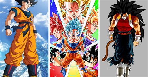 Whoever Can't Name These Dragon Ball Z Characters Should