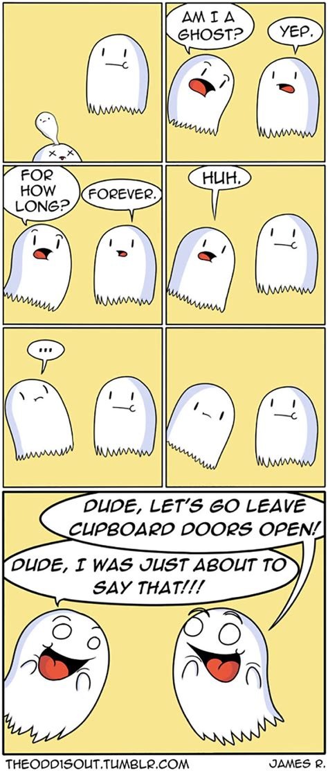 25+ Comics By Theodd1sout That Have The Most Unexpected