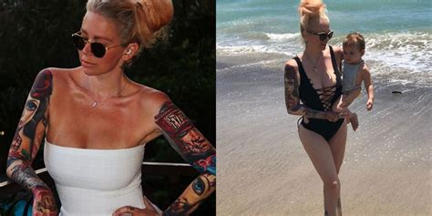 Jenna Jameson Just Started Intermittent Fasting On The