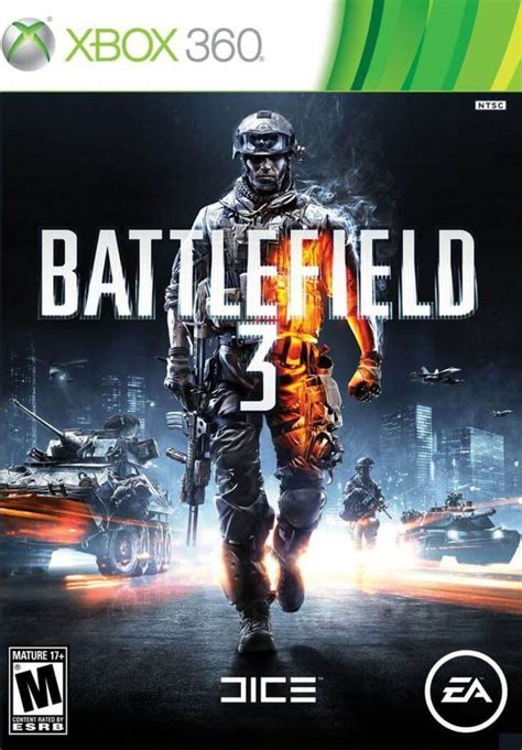 Battlefield 3 - Xbox 360   Review Any Game