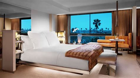 SLS Hotel at Beverly Hills, The Luxury Collection, Greater