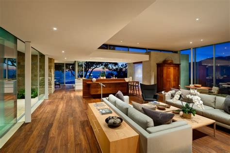 Contemporary home design, USA: Most Beautiful Houses in