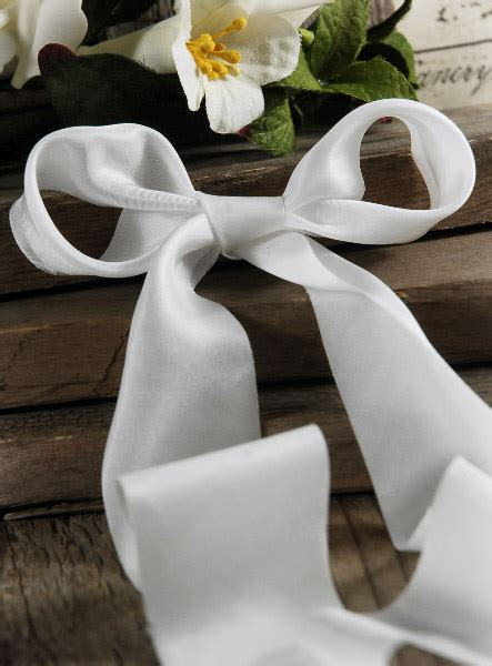 Things To Know About Silk Ribbons