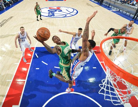 Boston Celtics to Play 76ers in London