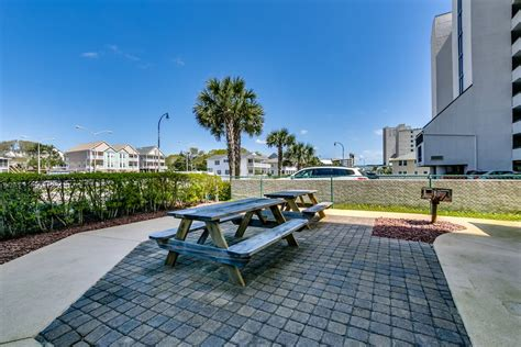 Emerald Cove I | North Myrtle Beach Vacations