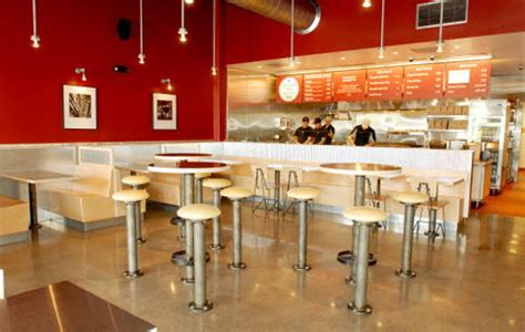Snapshots: Reviewing Chipotle Mexican Grill - Table Hopping