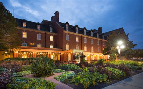 The Atherton Hotel - Wallace Engineering
