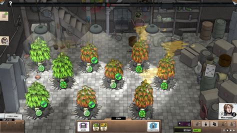 """Pot-Growing Sim """"Weedcraft Inc"""" Launches in April - Niche"""