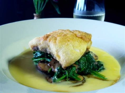 A Grouper Dish | Fruge Seafood Company