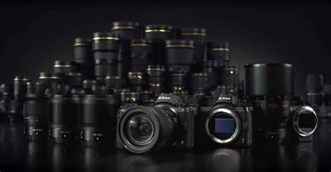 Nikon Z5 Specs Allegedly Leaked; Could Feature 24MP Full