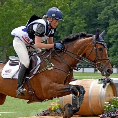 Jodie Amos Eventing - Aston-le-Walls, Northants - Horse Scout