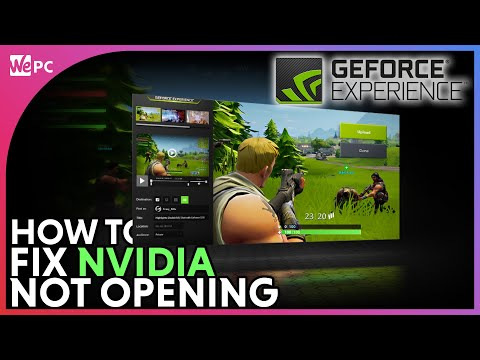 NVIDIA GeForce Experience Finally Sees My Games - YouTube