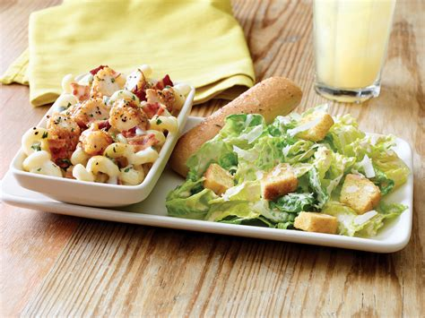 Lunch Menus That Give You a Bang for Your Buck - Top