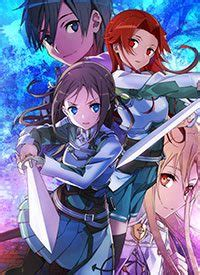 [LN Spoilers] First look at the cover of Sword Art Online