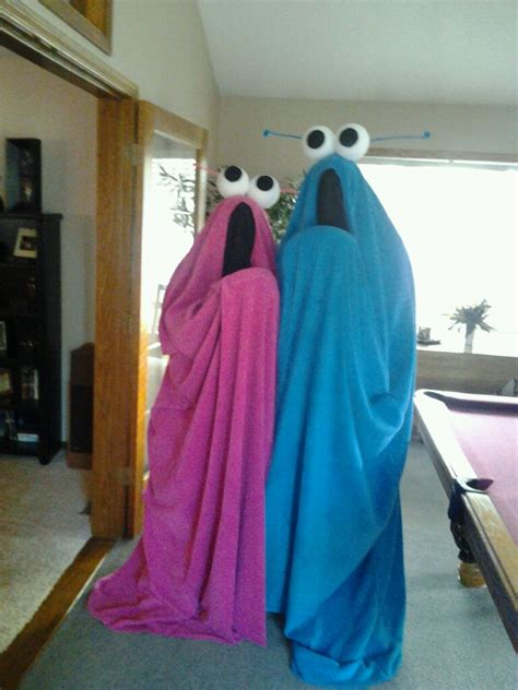 20 Fun Halloween Costumes for You and Your BFF